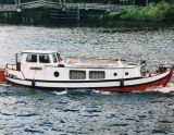 IJsselaak 13.00 OK, Bateau à moteur IJsselaak 13.00 OK à vendre par Smits Jachtmakelaardij