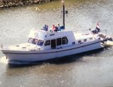 Altena Trawler 13.80 Flybridge, Motoryacht Altena Trawler 13.80 Flybridge Zu verkaufen durch Smits Jachtmakelaardij