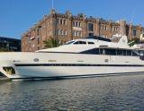 AZIMUT-BENETTI 30 Meter Superjacht, Моторная яхта AZIMUT-BENETTI 30 Meter Superjacht для продажи Smits Jachtmakelaardij