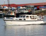 Lauwersmeer Kruiser 11.50 OK AK, Bateau à moteur Lauwersmeer Kruiser 11.50 OK AK à vendre par Smits Jachtmakelaardij