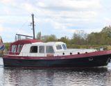 Gillissen Stevenvlet 12.45 OK, Моторная яхта Gillissen Stevenvlet 12.45 OK для продажи Smits Jachtmakelaardij