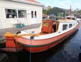 Motortjalk 12.50 OK, Моторная яхта Motortjalk 12.50 OK для продажи Smits Jachtmakelaardij
