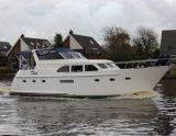 Van Der Heijden 1400 Dynamic Deluxe, Motoryacht Van Der Heijden 1400 Dynamic Deluxe Zu verkaufen durch Smits Jachtmakelaardij