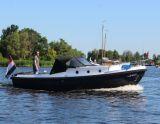 Wartenster Vlet 7.30, Motoryacht Wartenster Vlet 7.30 Zu verkaufen durch Smits Jachtmakelaardij