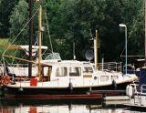 Gillissen Vlet 9.70 OK, Motoryacht Gillissen Vlet 9.70 OK säljs av Smits Jachtmakelaardij