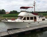 Albin 43 Trawler, Motoryacht Albin 43 Trawler säljs av Smits Jachtmakelaardij