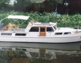 Van Eijk Kruiser 12.25 AK, Motor Yacht Van Eijk Kruiser 12.25 AK til salg af  Smits Jachtmakelaardij