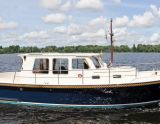 Jetten Bully 9.60 OK, Motor Yacht Jetten Bully 9.60 OK til salg af  Smits Jachtmakelaardij