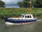 Molenmaker En Mantel Spitsgatkotter 11.50 OK, Моторная яхта Molenmaker En Mantel Spitsgatkotter 11.50 OK для продажи Smits Jachtmakelaardij