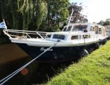 Pikmeer Kruiser 10.50 OK, Motoryacht Pikmeer Kruiser 10.50 OK in vendita da Smits Jachtmakelaardij