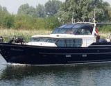 Valkkruiser Voyager 15.50 Cabrio, Motorjacht Valkkruiser Voyager 15.50 Cabrio hirdető:  Smits Jachtmakelaardij