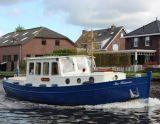 Eurosloep 10.00 OK, Motor Yacht Eurosloep 10.00 OK til salg af  Smits Jachtmakelaardij