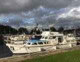 IJsselmeer Kruiser 11.20 Flybridge, Моторная яхта IJsselmeer Kruiser 11.20 Flybridge для продажи Smits Jachtmakelaardij