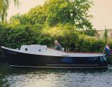 Bootsman Cabinsloep 7.00, Schlup Bootsman Cabinsloep 7.00 Zu verkaufen durch Smits Jachtmakelaardij