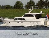 Van Der Valk Continental 15.60 VS, Motor Yacht Van Der Valk Continental 15.60 VS til salg af  Smits Jachtmakelaardij