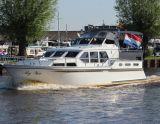 Linden Kruiser 14.00 Grand Luxe Cabrio, Моторная яхта Linden Kruiser 14.00 Grand Luxe Cabrio для продажи Smits Jachtmakelaardij