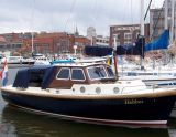 Onj Werkboot 7.60 OK, Bateau à moteur Onj Werkboot 7.60 OK à vendre par Smits Jachtmakelaardij