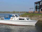 Zwaluw Kruiser 9.00 OK AK, Моторная яхта Zwaluw Kruiser 9.00 OK AK для продажи Smits Jachtmakelaardij