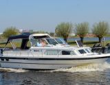 Nidelv 28 CLASSIC, Motoryacht Nidelv 28 CLASSIC säljs av Smits Jachtmakelaardij