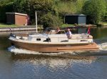Crown Riverholiday 7.90 Cabrio, Motorjacht Crown Riverholiday 7.90 Cabrio for sale by Smits Jachtmakelaardij