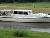 VISSCHER Kotter 12.00 OK, Моторная яхта VISSCHER Kotter 12.00 OK для продажи Smits Jachtmakelaardij