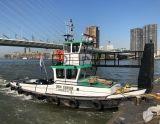 VISSCHER Sleper/duwboot 14.50, Bateau à moteur VISSCHER Sleper/duwboot 14.50 à vendre par Smits Jachtmakelaardij