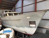 VISSCHER Kotter 17.50 Casco, Motor boat - hull only VISSCHER Kotter 17.50 Casco for sale by Smits Jachtmakelaardij