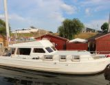 BOUWMAN Kruiser 13.50 Flybridge, Motoryacht BOUWMAN Kruiser 13.50 Flybridge Zu verkaufen durch Smits Jachtmakelaardij