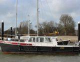 Barkas 11.00 OK, Motor Yacht Barkas 11.00 OK til salg af  Smits Jachtmakelaardij