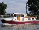Crown Trawler 10.00 OK, Motoryacht Crown Trawler 10.00 OK Zu verkaufen durch Smits Jachtmakelaardij