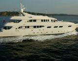 ALFAMARINE 140 Superyacht, Motoryacht ALFAMARINE 140 Superyacht Zu verkaufen durch Smits Jachtmakelaardij