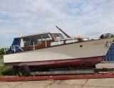 Dolman Salon Kruiser 9.70 OK, Motor Yacht Dolman Salon Kruiser 9.70 OK til salg af  Smits Jachtmakelaardij