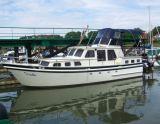 Z-Yacht 9.80 AK, Motoryacht Z-Yacht 9.80 AK Zu verkaufen durch Smits Jachtmakelaardij