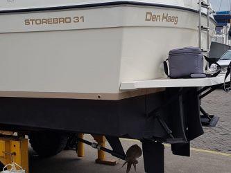 Storebro Royal Cruiser 31 Adriatic