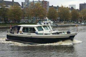 Pikmeer Kruiser 11.00 OK Royal, Motorjacht  - Smits Jachtmakelaardij