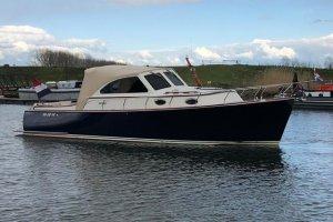 Rapsody 33' Offshore Cabrio, Motorjacht  - Smits Jachtmakelaardij