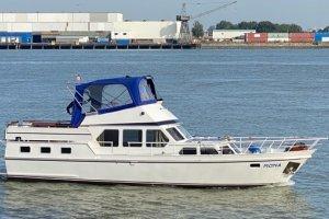 Jacabo Kruiser 13.70 Flybridge, Motorjacht  - Smits Jachtmakelaardij