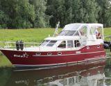 Concordia 105 Ac, Motoryacht Concordia 105 Ac Zu verkaufen durch Smits Jachtmakelaardij