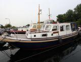 Valkvlet 10.60 OK AK, Моторная яхта Valkvlet 10.60 OK AK для продажи Smits Jachtmakelaardij