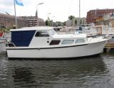 Verhoef 875 OK, Motoryacht Verhoef 875 OK in vendita da Smits Jachtmakelaardij