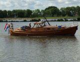 Iversen 950 OK AK, Bateau à moteur Iversen 950 OK AK à vendre par Smits Jachtmakelaardij