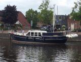 Kompier Zuiderzee Kotter 14.95 AK, Моторная яхта Kompier Zuiderzee Kotter 14.95 AK для продажи Smits Jachtmakelaardij