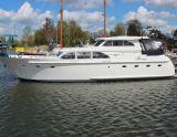 Van Der Heijden Dynamic 1800 De Luxe, Моторная яхта Van Der Heijden Dynamic 1800 De Luxe для продажи Smits Jachtmakelaardij
