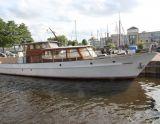 Super Van Craft 19.40 VS, Моторная яхта Super Van Craft 19.40 VS для продажи Smits Jachtmakelaardij