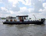 Amsterdammertje 14.80 AK, Motor Yacht Amsterdammertje 14.80 AK til salg af  Smits Jachtmakelaardij