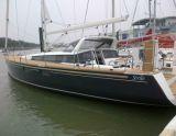 Beneteau Sense 55, Парусная яхта Beneteau Sense 55 для продажи Newpoint Moverbo