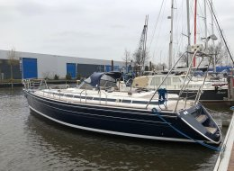 Sunbeam 39, Zeiljacht Sunbeam 39 te koop bij Newpoint Moverbo