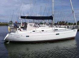 Beneteau Oceanis Clipper 361, Zeiljacht Beneteau Oceanis Clipper 361 te koop bij Newpoint Moverbo