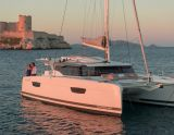 Fountaine Pajot Astrea 42, Multihull sailing boat Fountaine Pajot Astrea 42 for sale by Newpoint Moverbo