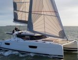 Fountaine Pajot Saona 47, Multihull sailing boat Fountaine Pajot Saona 47 for sale by Newpoint Moverbo